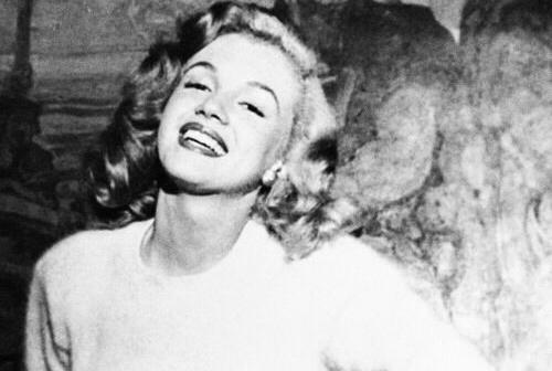 Miss Press Club 1948