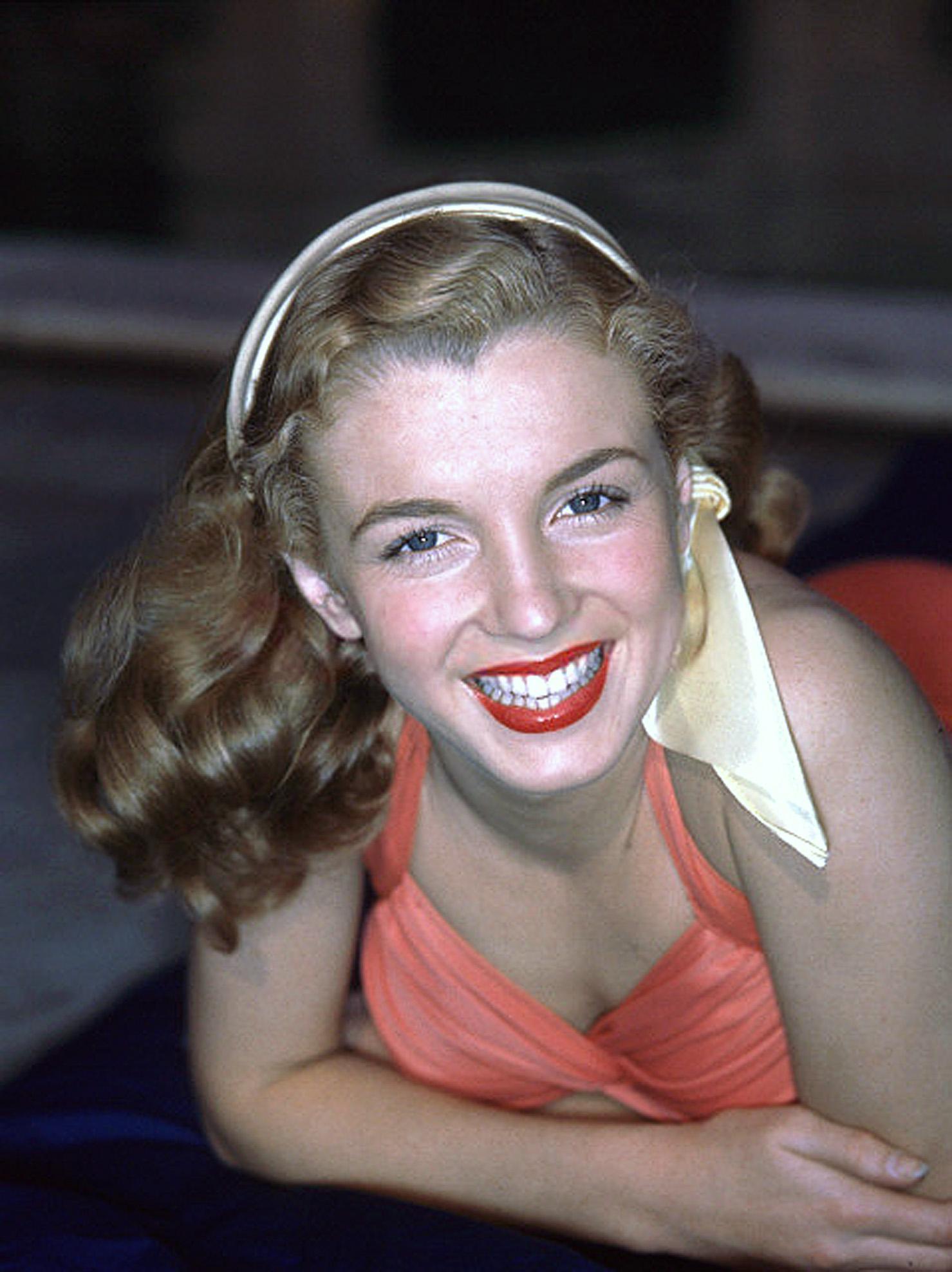 Richard Miller Immortal Marilyn