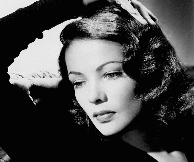 a look into gene tierney career I have great faith in our armed forces and know in my heart given what they need to do the job, they will be victorious look into this man of isis' eyes gene tierney was too good for this fallen world.