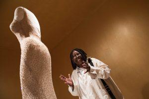 Whoopi Goldberg kicks off the MANA New Jersey exhibit