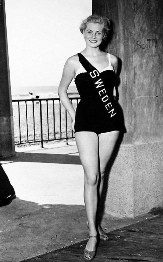 Marilyn monroe fashion 1950 18