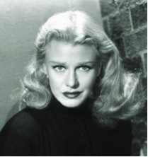 Ginger in 1950