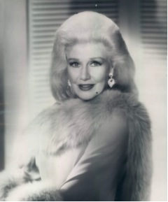 Ginger in 1976