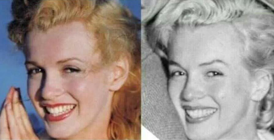 Natural Or Not The Facts About Marilyn Monroe And Those