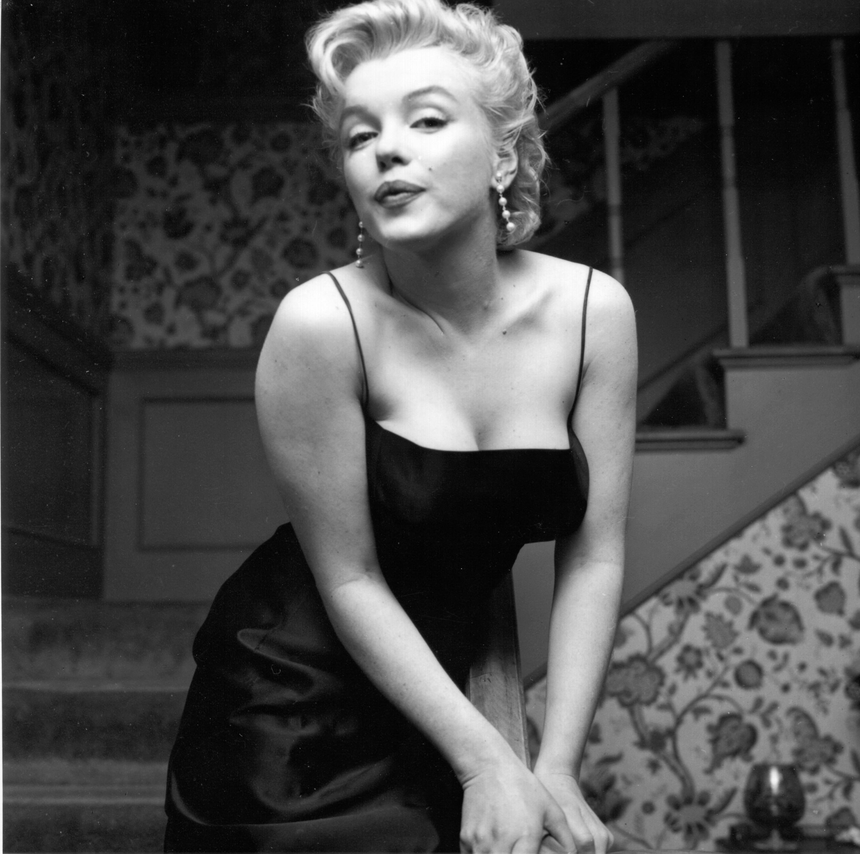 Earl Leaf Immortal Marilyn