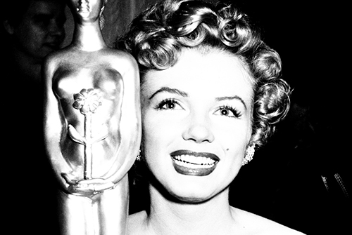 The Best Young Box Office Personality 1951 Henrietta Awards