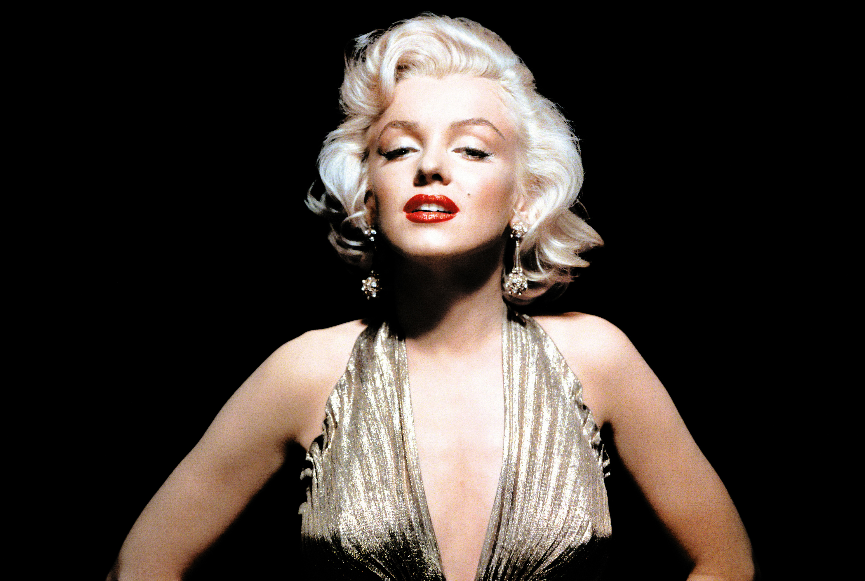 About Marilyn