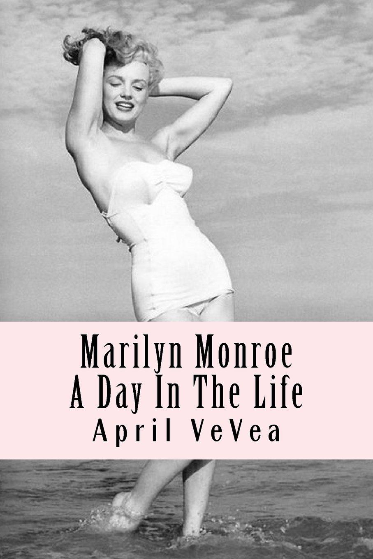 marilyn monroe biography book pdf
