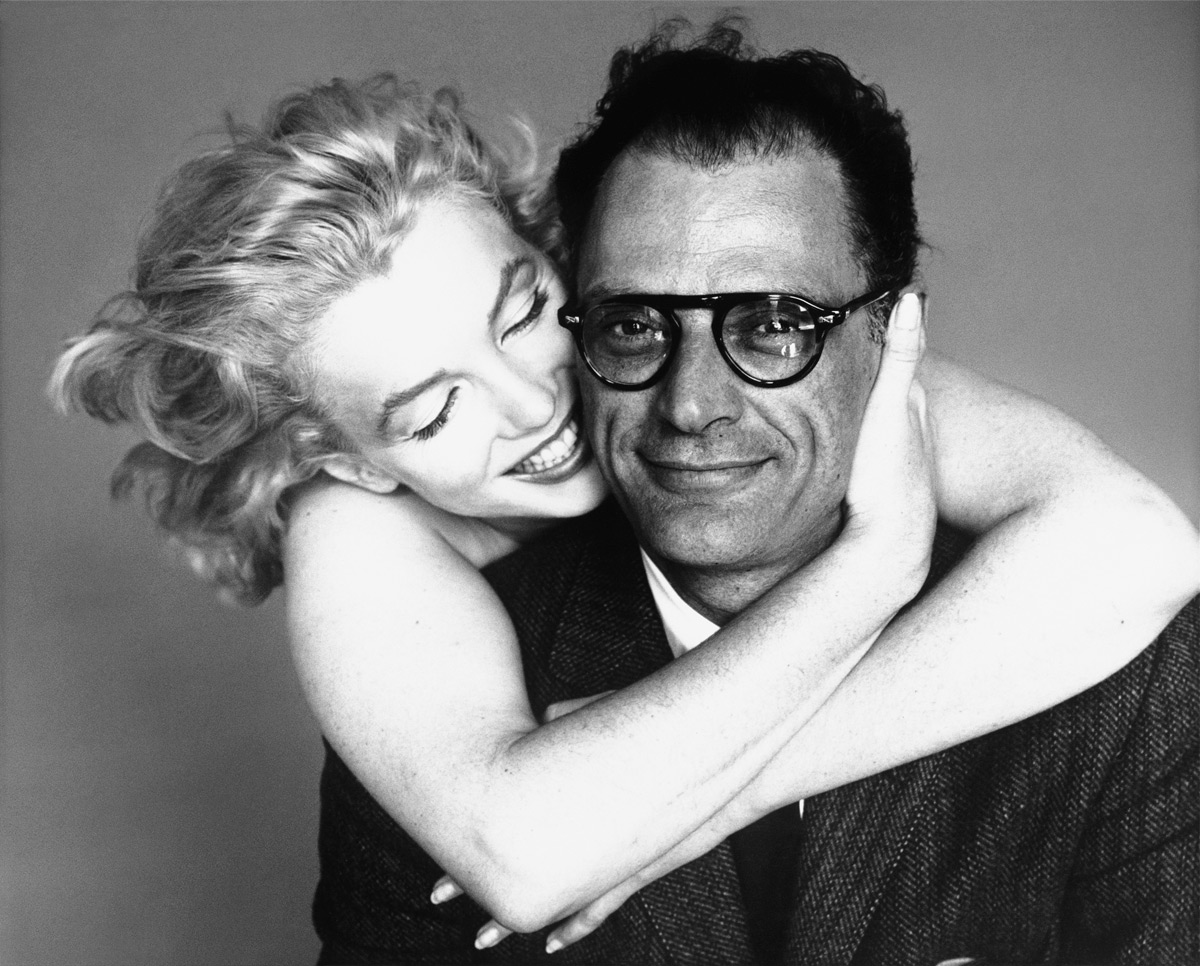 Review: Artists in Love: Marilyn and Arthur Miller